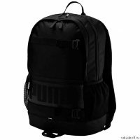 Рюкзак Puma Deck Backpack Черный