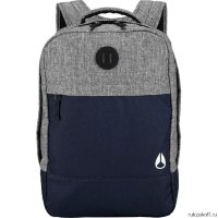 Рюкзак NIXON BEACONS BACKPACK Black Wash