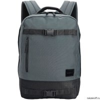 Рюкзак NIXON DEL MAR BACKPACK Dark Gray