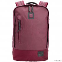 Рюкзак NIXON BASE BACKPACK Burgundy