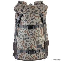 Рюкзак NIXON LANDLOCK BACKPACK SE MULTI