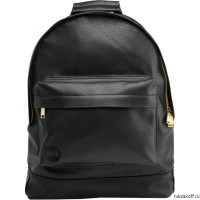 Рюкзак Mi-Pac Gold Tumbled Black