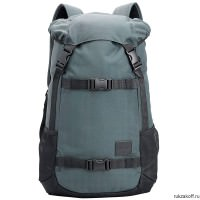 Рюкзак NIXON LANDLOCK BACKPACK SE Dark Gray