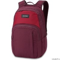 Городской рюкзак Dakine Campus M 25L Garnet Shadow