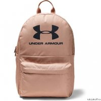 Рюкзак Under Armour UA Loudon Backpack Розовый