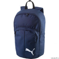 Рюкзак Puma Pro Training II Backpack New Navy-P