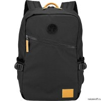 Рюкзак NIXON SCOUT BACKPACK BLACK/YELLOW