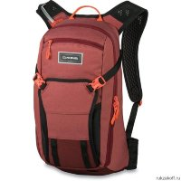 Велорюкзак Dakine Women's Drafter 10L Burnt Rose