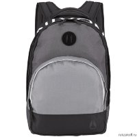 Рюкзак NIXON GRANDVIEW BACKPACK BLACK/DARK GRAY