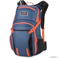 Велорюкзак Dakine Women's Drafter 14L Crown Blue