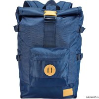 Рюкзак NIXON SWAMIS BACKPACK NAVY/NAVY