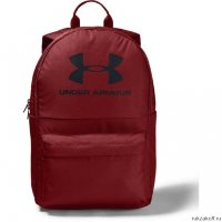 Рюкзак Under Armour UA Loudon Backpack Бордовый