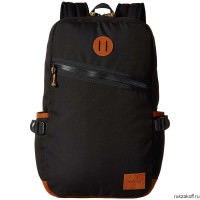 Рюкзак NIXON SCOUT BACKPACK BLACK