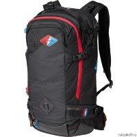 Сноуборд рюкзак Dakine Team Poacher Ras 26L Benchetler Grateful Dead