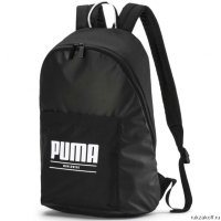 Рюкзак Puma WMN Core Base Backpack Чёрный