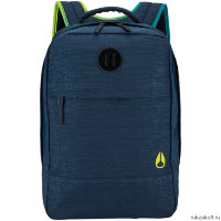 Рюкзак NIXON BEACONS BACKPACK Navy/Gradient