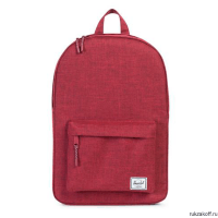 Рюкзак Herschel Classic Mid-Volume Winetasting Crosshatch
