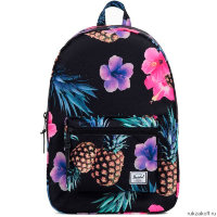Рюкзак Herschel Settlement  Black Pineapple