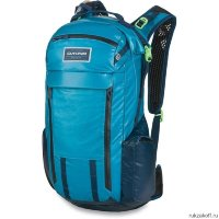 Велорюкзак Dakine Seeker 15L Blue Rock