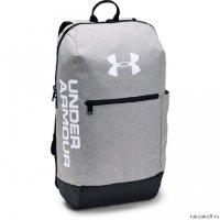 Рюкзак Under Armour Patterson Backpack Серый