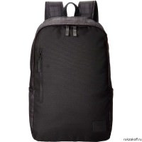 Рюкзак NIXON SMITH BACKPACK BLACK/GRAY