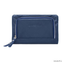 Кошелек Lakestone Barrington Dark Blue(F)