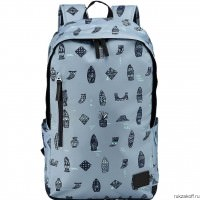 Рюкзак NIXON SMITH BACKPACK BLUE