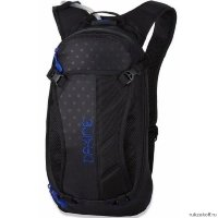 Велорюкзак Dakine Womens Drafter Pack 12L Dots