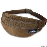 Поясная сумка Dakine Classic Hip Pack Large Dark Olive Dobby