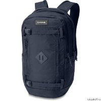 Городской рюкзак Dakine Urbn Mission Pack 23L Night Sky Oxford