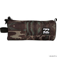 Пенал Billabong Barrel Pencil Case Camo