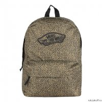 Рюкзак Vans WM REALM BACKPACK MINI LEOPARD