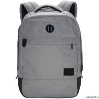 Рюкзак NIXON BEACONS BACKPACK Heather Gray