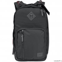 Рюкзак NIXON VISITOR BACKPACK BLACK