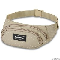 Поясная сумка Dakine Hip Pack Mini Dash Barley