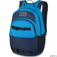 Рюкзак Dakine Point Wet/dry 29L Blues
