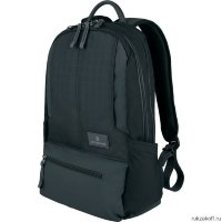 Швейцарский рюкзак Victorinox Altmont 3.0 Laptop Backpack Black