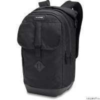 Серф рюкзак Dakine Mission Surf Dlx Wet/dry Pack 32L Black