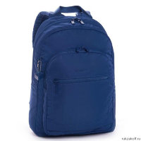Рюкзак Hedgren HITC03 Inter-City Backpack Rallye RFID Синий