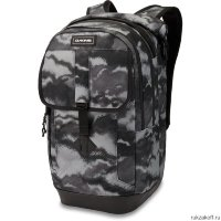 Серф рюкзак Dakine Mission Surf Dlx Wet/dry Pack 32L Dark Ashcroft Camo