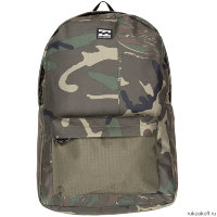 Рюкзак BILLABONG ALL DAY PACK CAMO