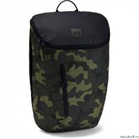 Рюкзак Under Armour Lifestyle Backpack Камуфляж