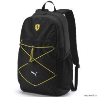 Рюкзак Puma SF Fanwear Backpack Чёрный