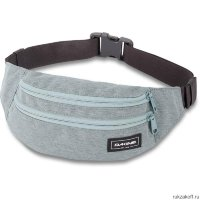 Поясная сумка Dakine Classic Hip Pack Lead Blue