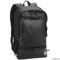 Рюкзак Nixon Smith Skatepack II Black