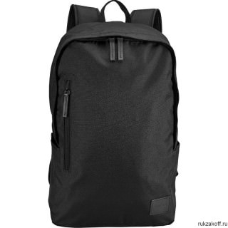 Рюкзак NIXON SMITH BACKPACK ALL BLACK
