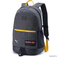 Рюкзак Puma RBR Lifestyle Backpack Серый