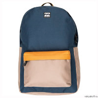 Рюкзак BILLABONG ALL DAY PACK DARK SLATE