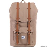 Рюкзак Herschel Little America Brindle