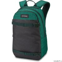 Скейт рюкзак Dakine Urbn Mission Pack 22L Greenlake